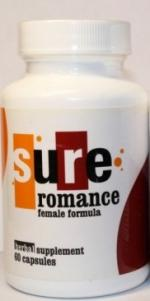 Средство от Herbal  для повышения женского либидо Sure Romance